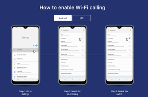 enable-wifi-calling-android